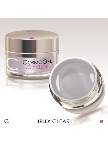 COSMO ГЕЛЬ JELLY CLEAR 15 МЛ