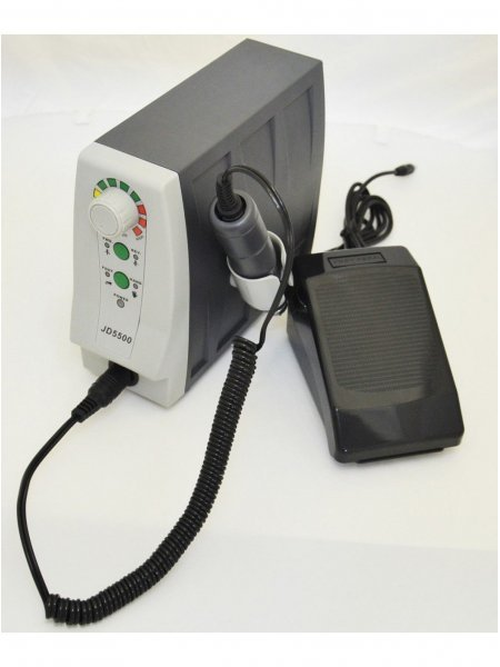 Аппарат для маникюра и педикюра JD-5500