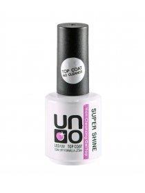 Топ Uno Super Shine Top ( глянцевый, без липкого слоя, 15 ml)