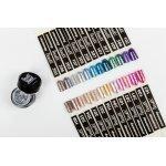 Глиттер для маникюра и дизайна ногтей