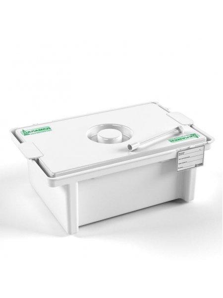 Медицинский контейнер для стерилизации, 1 литр