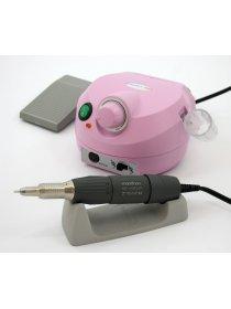 ESCORT-II PRO NAIL H35lsp, с педалью, розовый