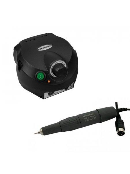ESCORT-II PRO NAIL H37LN, с педалью, черный