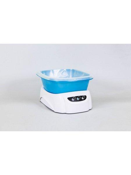 Ванна для педикюра c массажем и подогревом