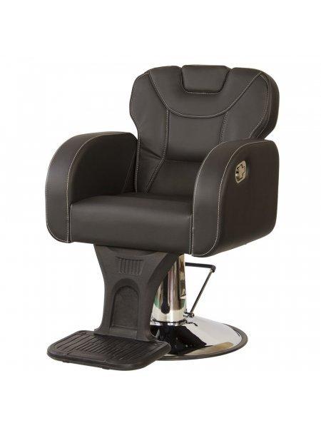 Кресло для барбершопа на гидравлике