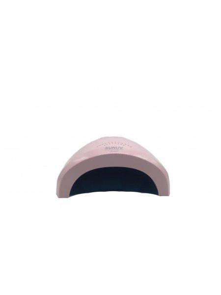 SunUV 1, 48 вт, розовый