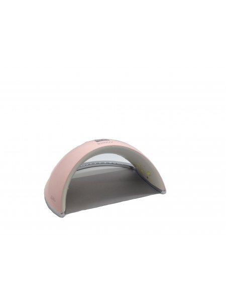 SunUV 6, 48 вт, розовый