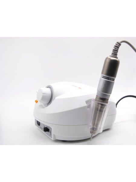 Аппарат для маникюра Marathon Escort II Pro H200, без педали, белый