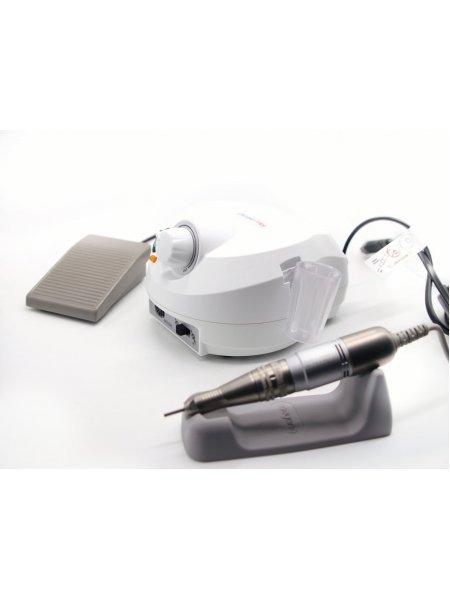 Аппарат для маникюра Marathon Escort II Pro H200, с педалью, белый
