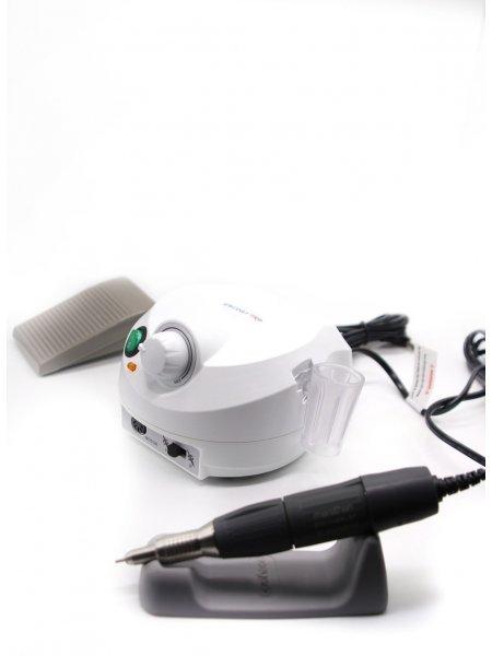 Маникюрный аппарат Marathon Escort II PRO H35LSP, с педалью, белый