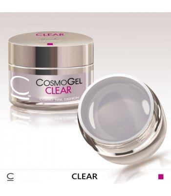 COSMO ГЕЛЬ CLEAR 15 МЛ