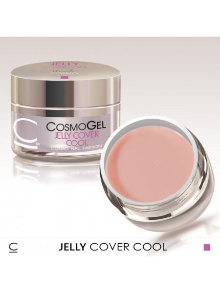 COSMO ГЕЛЬ JELLY COVER COOL 15 МЛ