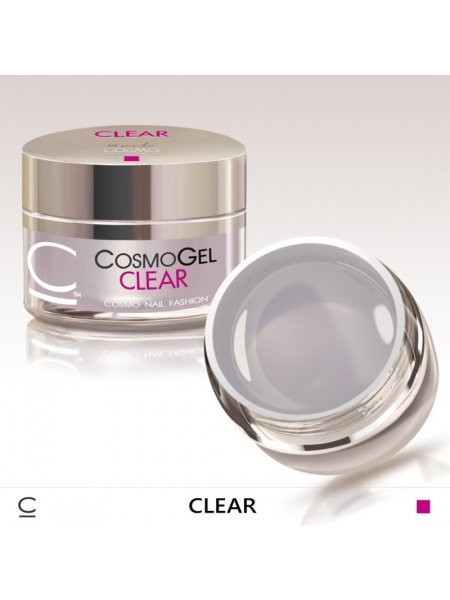 COSMO ГЕЛЬ CLEAR 50 МЛ