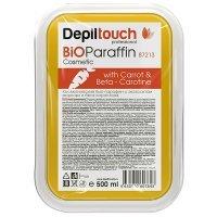 Био - парафин косметический с Бета - каротином, 500 гр