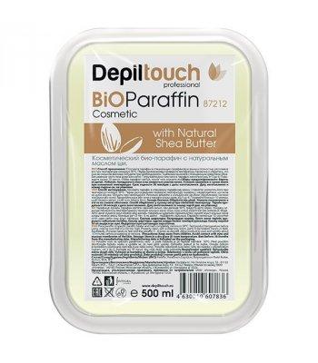 Био - парафин косметический с маслом ши, 500 гр