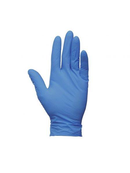 Перчатки одноразовые нитриловые, MediOk, 100 шт