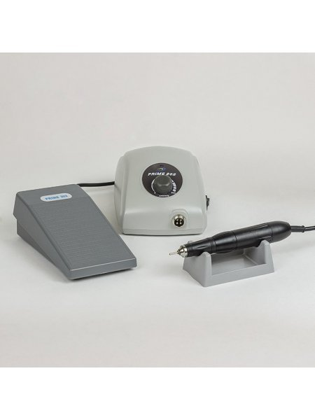 Аппарат для маникюра Prime 202 Force Nails с педалью