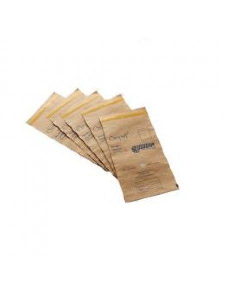 Крафт-пакеты 100*200 мм, 100 шт