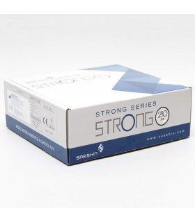 Аппарат для маникюра и педикюра Strong 210/102(102L) с педалью в коробке