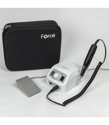 Аппарат для маникюра Force 315/119 с педалью