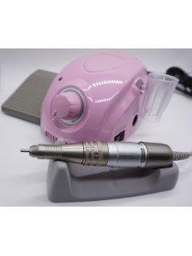 MARATHON 3 CHAMPION H200, с педалью, розовый