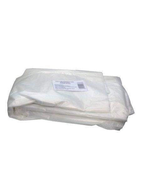 Пакеты для педикюрных ванн, 100 шт
