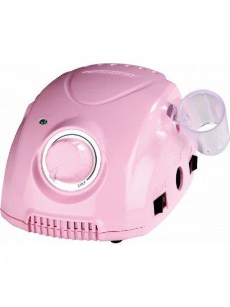 Блок аппарата для маникюра Champion 3, без педали, розовый