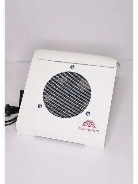 Маникюрный пылесос TRENDYPRESENT TORNADO Plus с подушкой 80 Вт