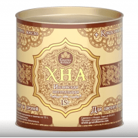 Grand Henna Хна для бровей и биотату Коричневая, 15 грамм