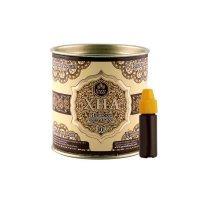 Grand Henna Хна для бровей и биотату Шоколадно-коричневая , 30 грамм