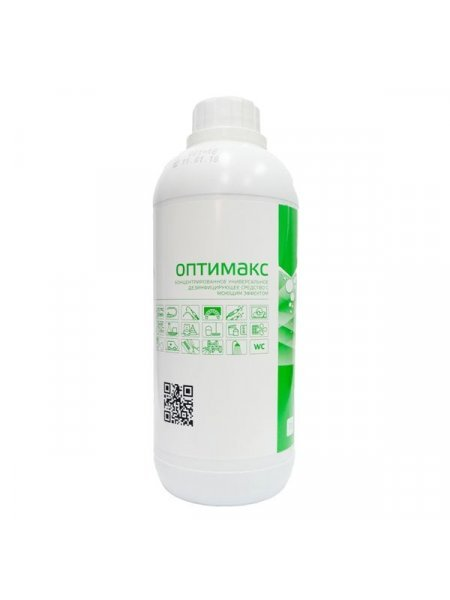 Оптимакс, 1 литр