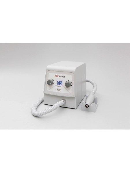 Педикюрный аппарат с пылесосом Podomaster Classic