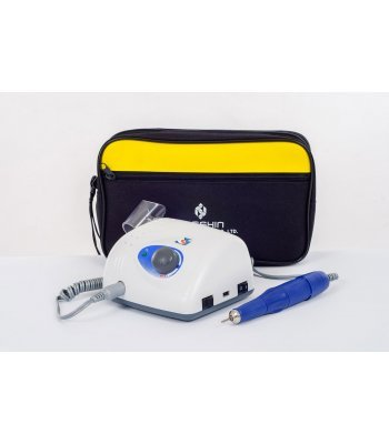 Аппарат для маникюра Strong 210 105l без педали с сумкой