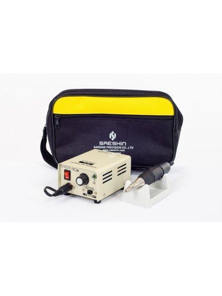 Strong 90/102 аппарат для маникюра и педикюра (без педали с сумкой)