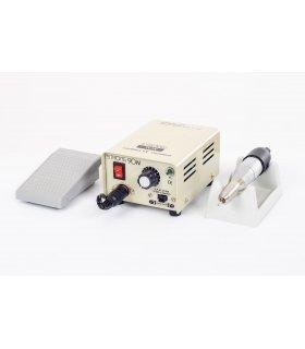 Аппарат для маникюра Strong 90N/120 (с педалью в коробке)