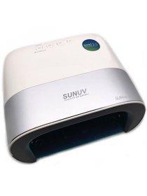 Лампа для сушки гель лака с аккумулятором  SUN UV Sun 3s 48 Вт (аккумулятор в комплекте)