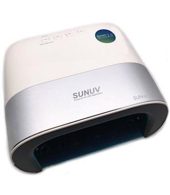 Оригинальная лампа для маникюра SUNUV Sun 3s купить